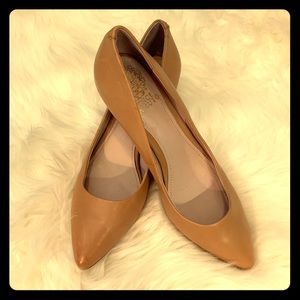 Shoes - Vince Camuto Kitten Heel Pumps